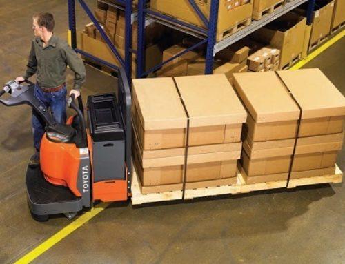 Pallets, het kloppende hart van de economie & logistiek