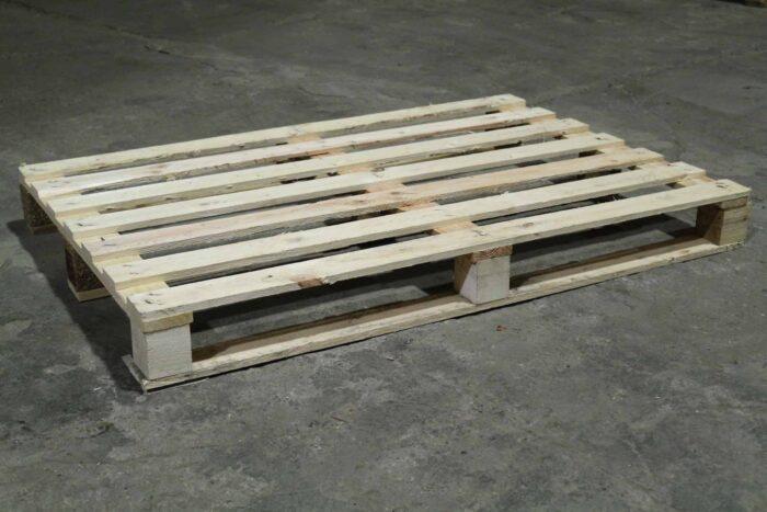 Pallet 80x120