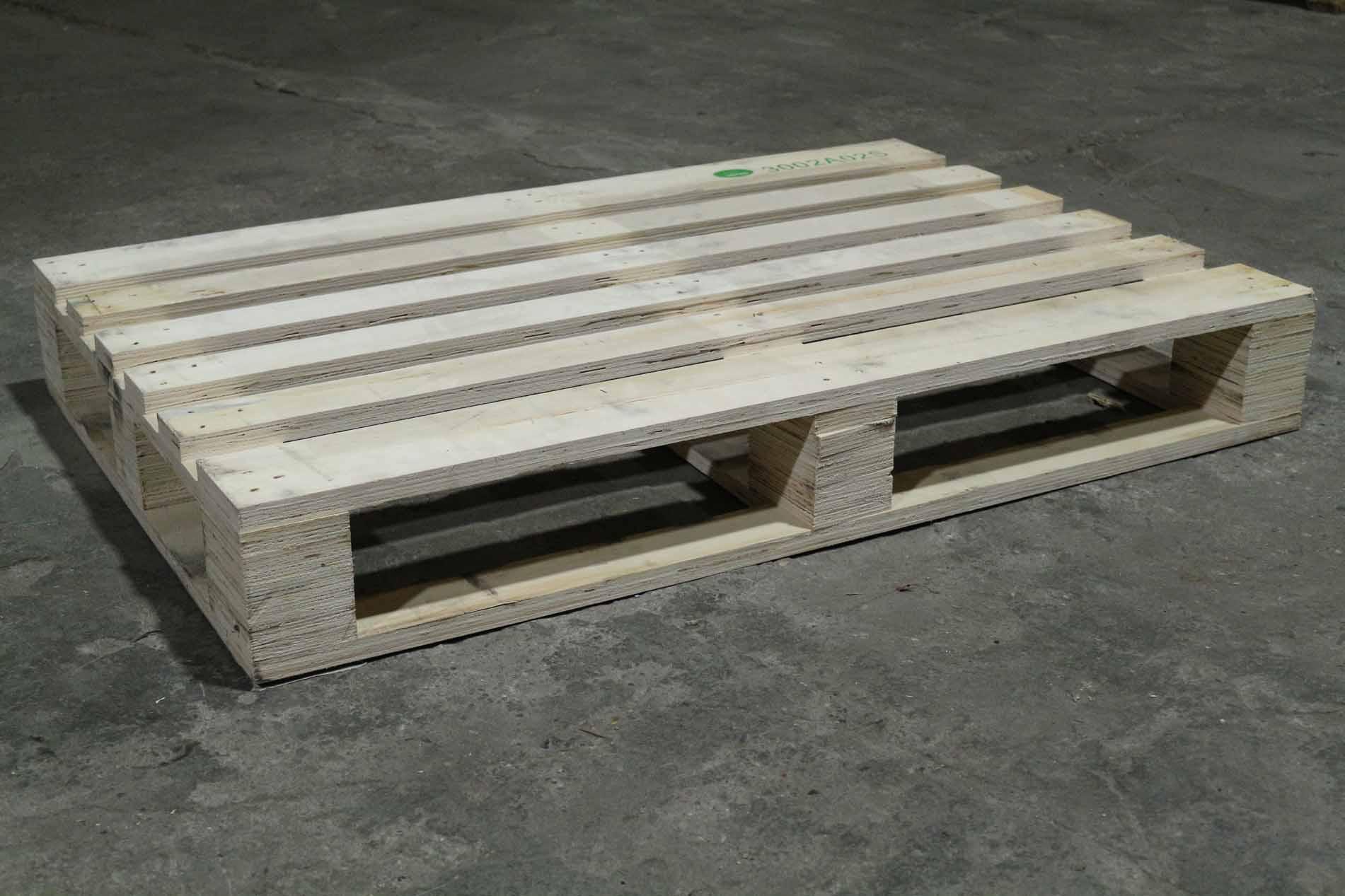 Pallet 80x120, zwaar