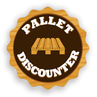 PalletDiscounter Logo