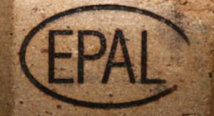 EPAL Gecertificeerd